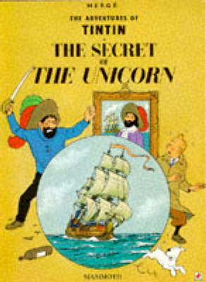 The secret of the Unicorn | TheBookSeekers