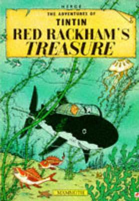 Red Rackham's treasure.