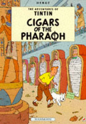 Cigars of the Pharaoh. | TheBookSeekers