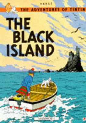 The black island.
