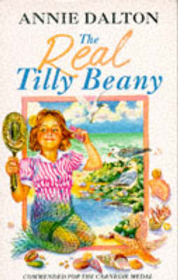 The real Tilly Beany.