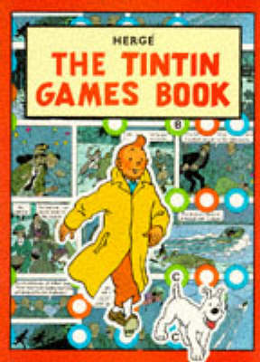 The Tintin games book.