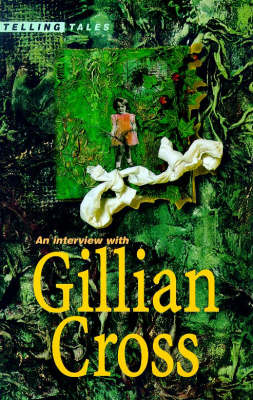 An interview with Gillian Cross