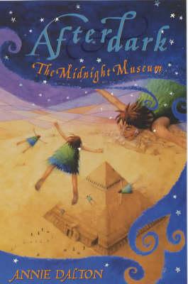 The midnight museum