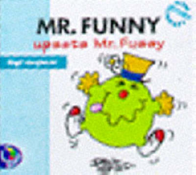 Mr Funny Upsets Mr Fussy