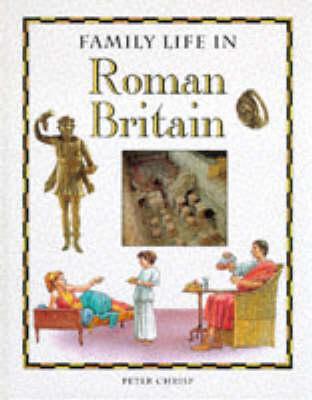 Family life in Roman Britain.