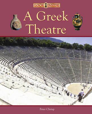 A Greek theatre