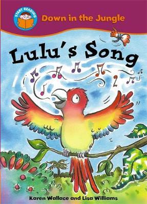 Lulu's song