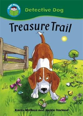 Treasure trail