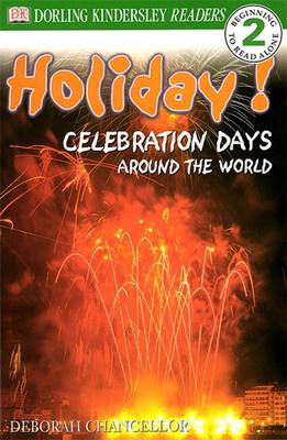Holiday! : celebration days around the world | TheBookSeekers