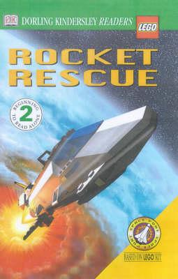 Rocket rescue | TheBookSeekers