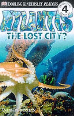 Atlantis - The Lost City? | TheBookSeekers