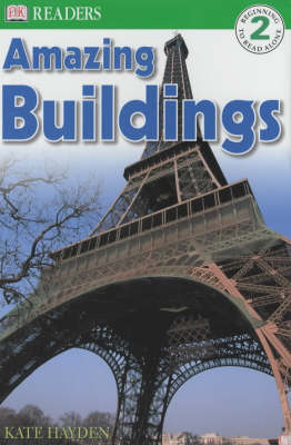 Amazing buildings | TheBookSeekers
