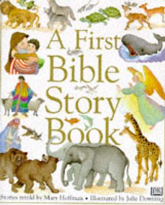 A first Bible storybook