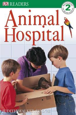Animal hospital | TheBookSeekers