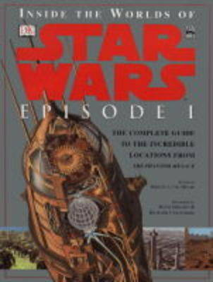 Inside the worlds of Star Wars, episode 1 | TheBookSeekers