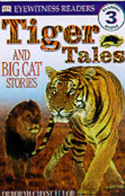 Tiger tales and big cat stories | TheBookSeekers