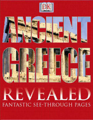 Ancient Greece revealed
