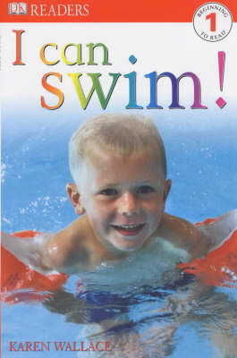 I Can Swim! | TheBookSeekers