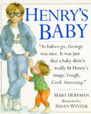Henry's baby.