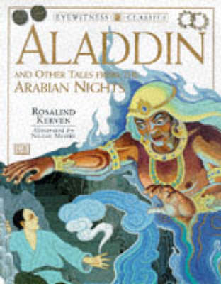 Aladdin : and other tales from the Arabian nights