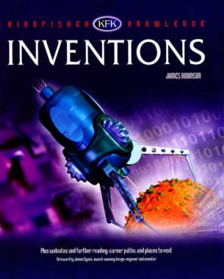 Inventions   TheBookSeekers