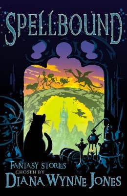 Spellbound : fantasy stories
