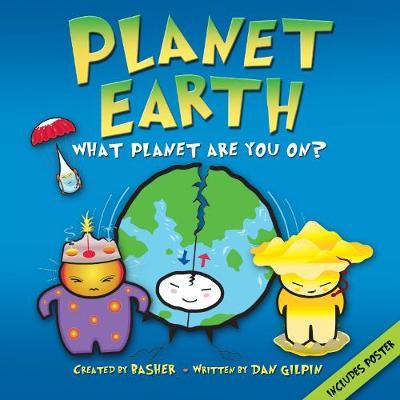 Planet Earth.