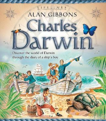 Lifelines: Charles Darwin