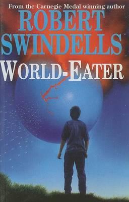 World-eater | TheBookSeekers