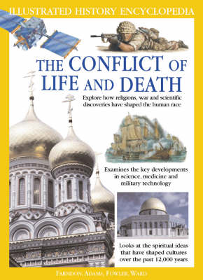 The conflict of life and death
