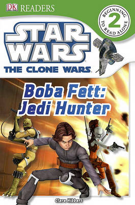 Boba Fett, Jedi Hunter