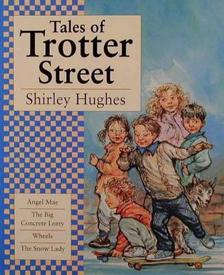 Tales of Trotter Street Collection