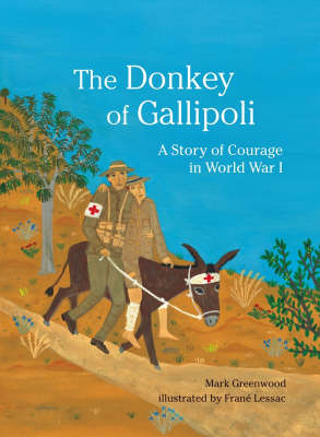 The Donkey of Gallipoli