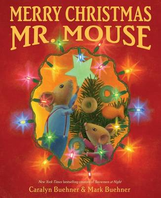 Merry Christmas, Mr Mouse