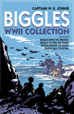 Biggles WWII collection