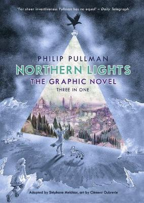 Northern lights : the graphic novel | TheBookSeekers