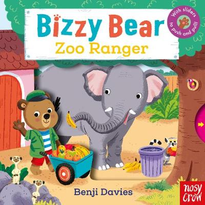 Zoo ranger