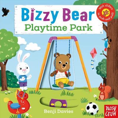 Playtime Park