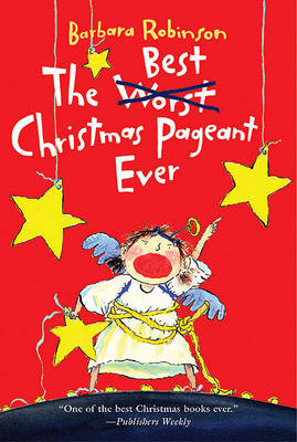 The Best Christmas Pageant Ever | TheBookSeekers