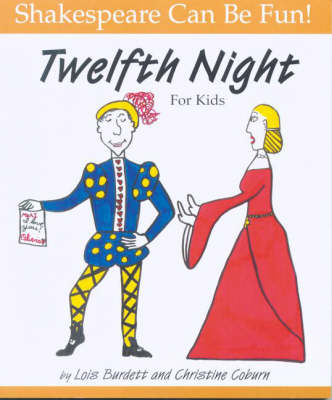 Twelfth Night' for Kids