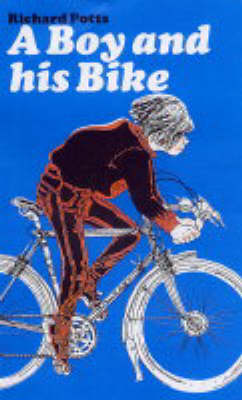 A boy and his bike | TheBookSeekers
