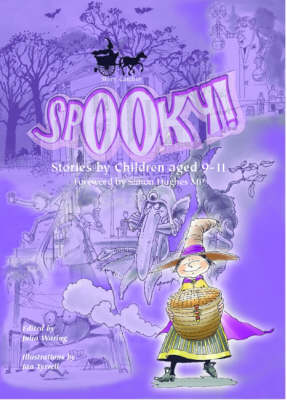 Spooky : stories by children aged 9-11