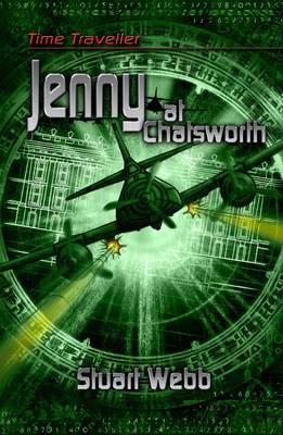 Time traveller Jenny at Chatsworth