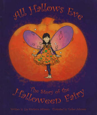 The Story of the Halloween Fairy