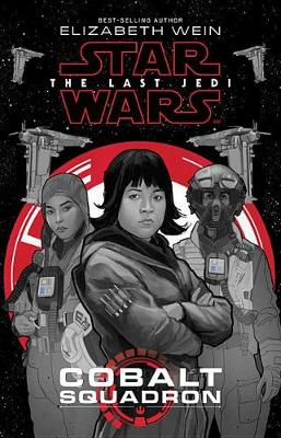 Cobalt Squadron | TheBookSeekers