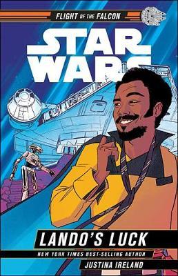 Lando's luck | TheBookSeekers