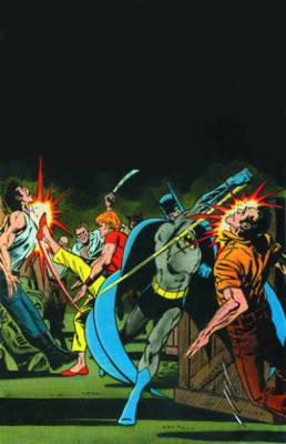 Legends of the Dark Knight. Volume 2