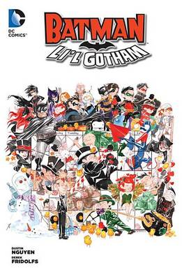Batman: Li'l Gotham. Volume. 1