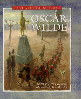 Stories for young people. Oscar Wilde